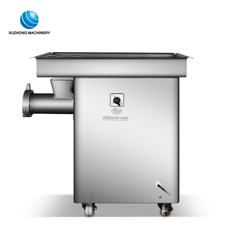 Industrial National Meat Grinder Electric Meat Grinder Meat Chopper Machine Processing Equipment For Sale