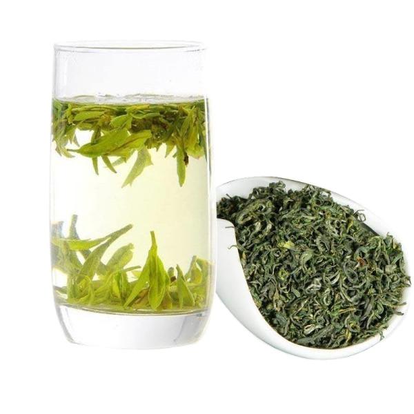 China Top Quality Tea Biluochun Green Tea - 4uTea | 4uTea.com