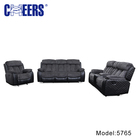New Design Sofa Fabric Fabric MANWAH CHEERS New Design Comfortable Living Room Sofa Set Design Fabric Reclinable Sofa