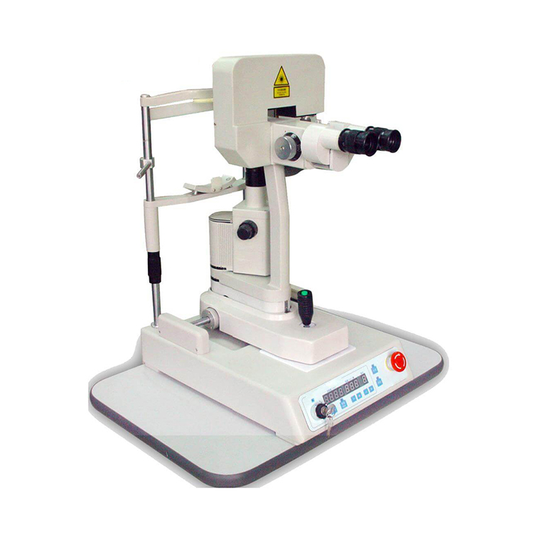 Hot sale cheap price best quality medical ophthalmology yag laser for hospital