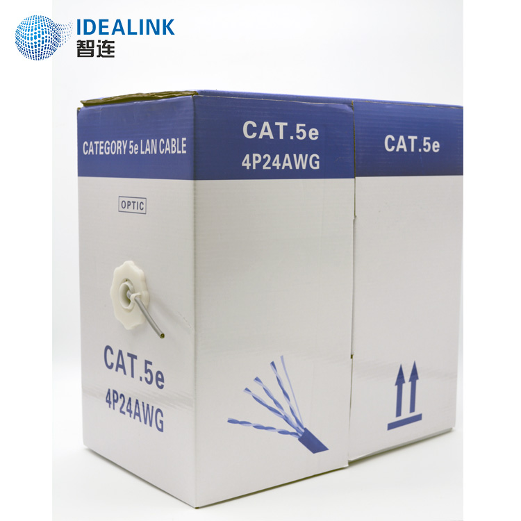 Manufacturers cat5 lan cable utp cat 5e cat5 network cable