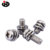Hot Sales Stainless Steel A2 Phillips Sems Screw With Washer