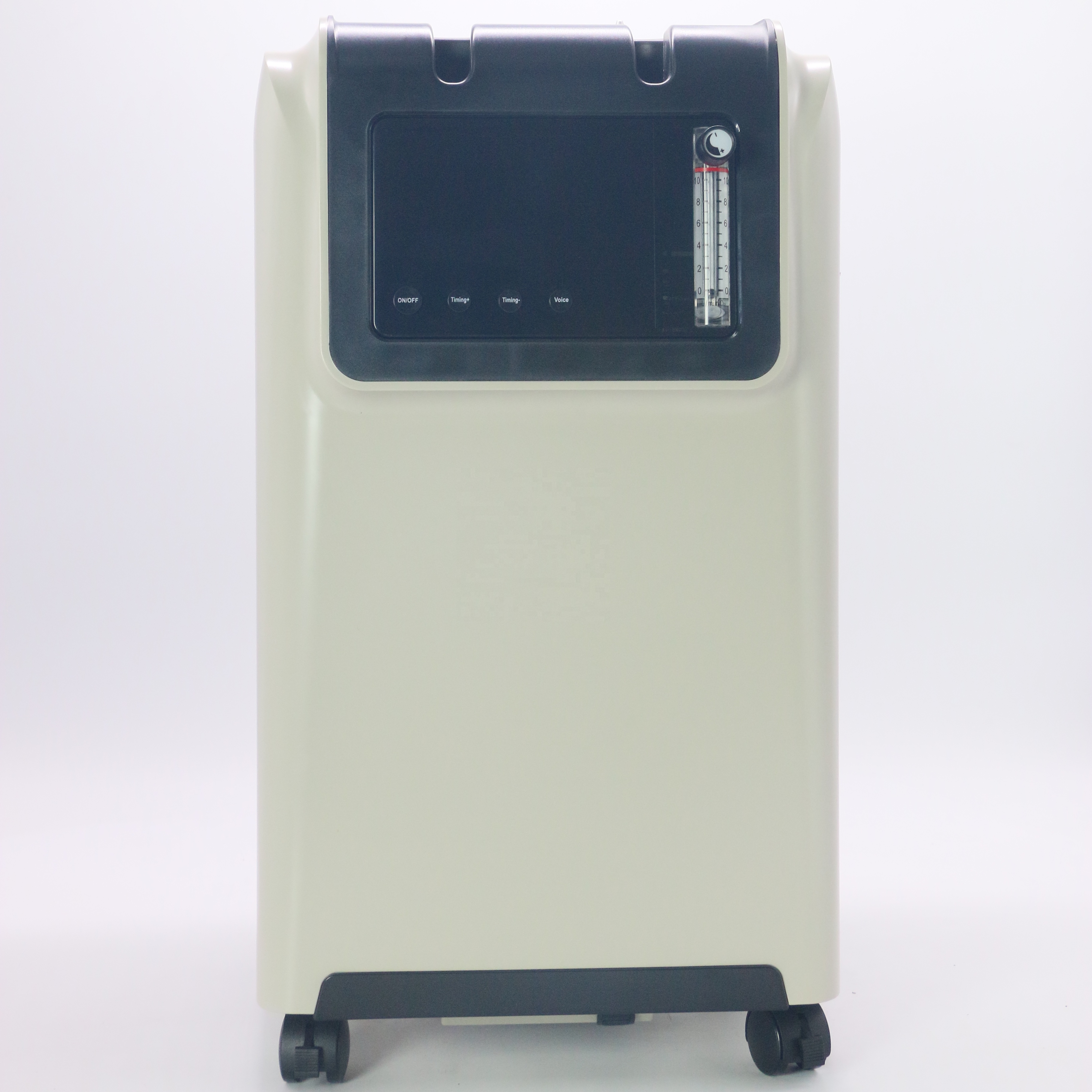 Hinor dual/ single flow medical oxygen-concentrator 10l