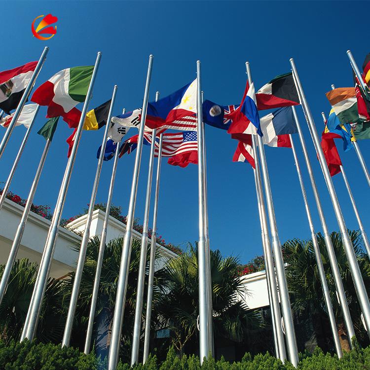 OEM China manufacturer Custom size best quality custom liverpool flag