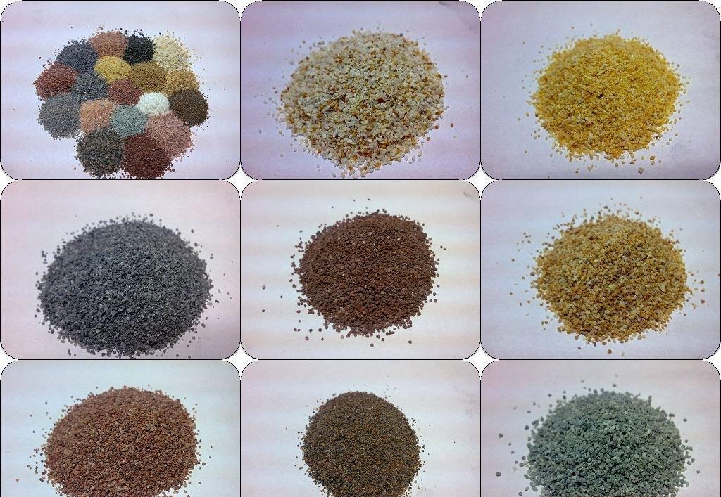 Оптовая продажа, нетоксичный натуральный песок