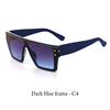 C4-Dark màu xanh