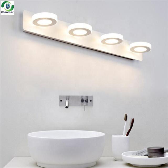 CHANDLER 15w led modern wall lamp /led bathroom lamp wall mounted lamp CE&ROSH