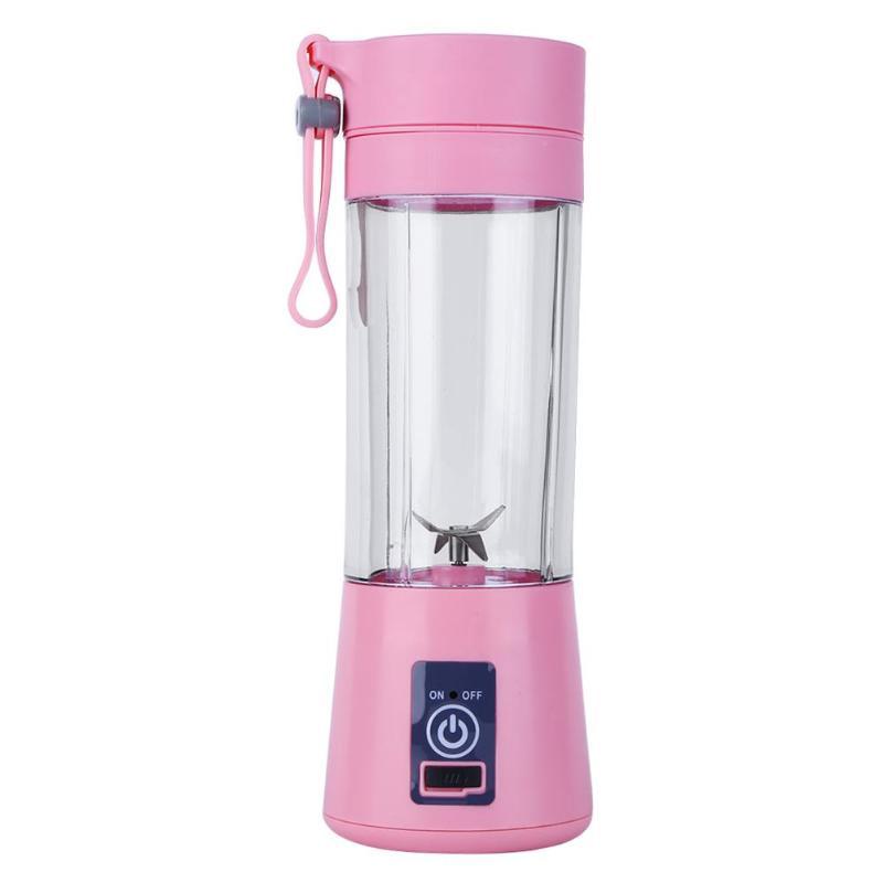 Portable usb rechargeable mini travel blender usb mini electric hand blender