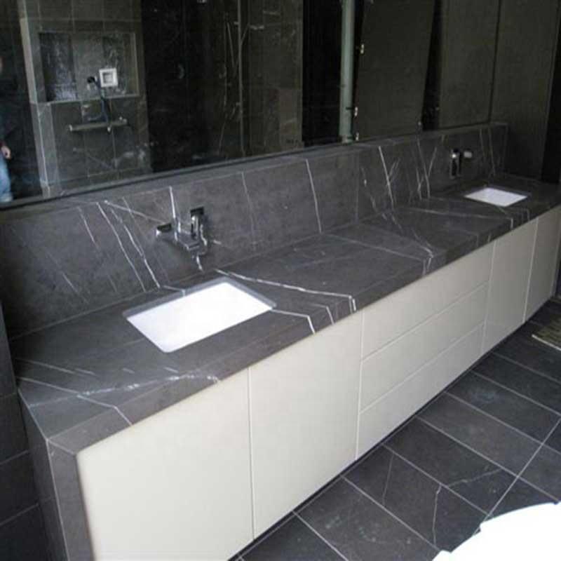 Dark Grey Marble Pietra Grey Marble Bathroom Vanity Top Kitchen Marble Countertops Buy Marble Vanity Top Dark Grey Marble Pietra Grey Marble Bathroom Vanity Top Kitchen Marble Countertops Dark Grey Marble Pietra Grey
