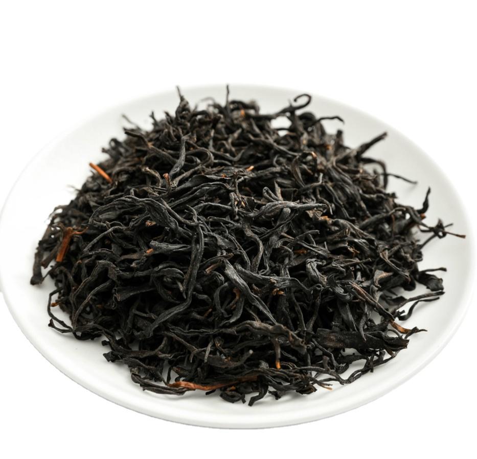 2020 Wholesale Natural Healthy Detox High Quality Chinese Black Tea - 4uTea | 4uTea.com
