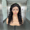 top virgin dw 1B 13*6 Lace Front Wig