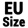 This Product is EU Size