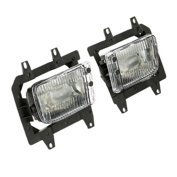 Applicable for BMW 3 Series E30 325i 318i fog lamp headlights Front bumper fog lights 6317-1385-946 6317-1385-945
