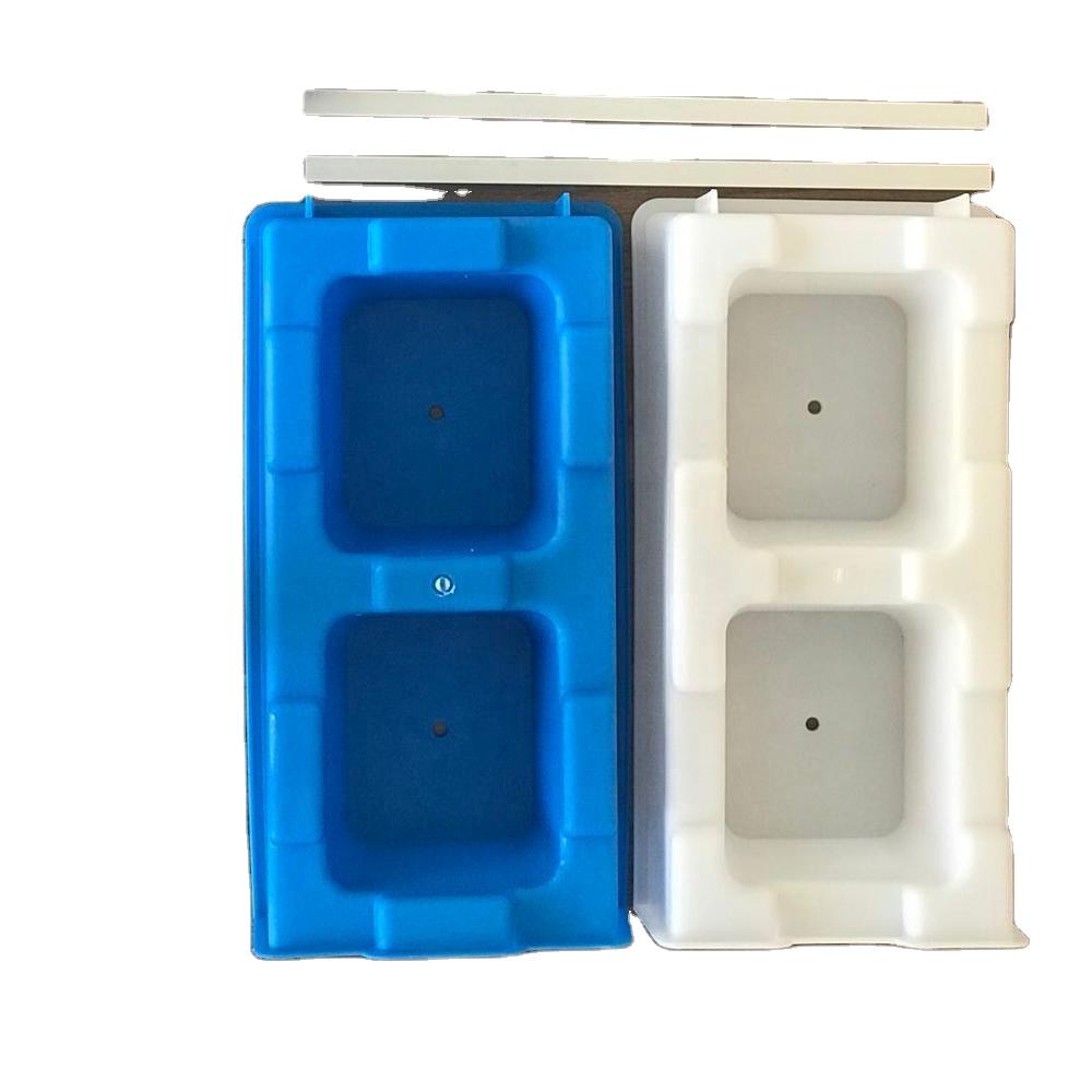 Высококачественная блочная форма 400*200*200 мм