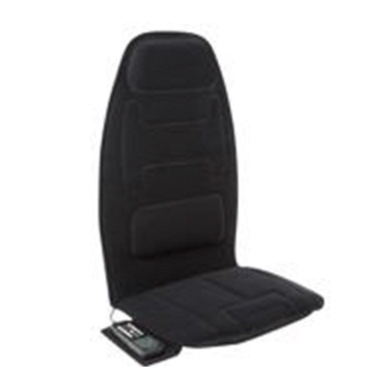 Shiatsu vibration infrared electric massage cushion home car massage seat for chair, vibrating back massage cushion