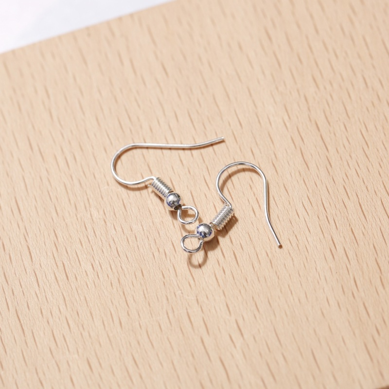 10 pr French Hook Earwires