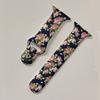 Rose print-Orignal buckle