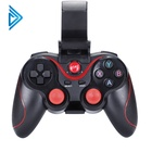1 For Game Controller For Pc Buy 5 Get 1 Free T3 X3 Control Bluetooth Joystick Pc Wireless Gamepad Android Gaming Video Game Mobile Controller For Pubg