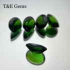 Wholesale Beads Gemstone Trustworthy Manufacturer Wholesale Oval Sale Chrome Diopside Beads Gemstone