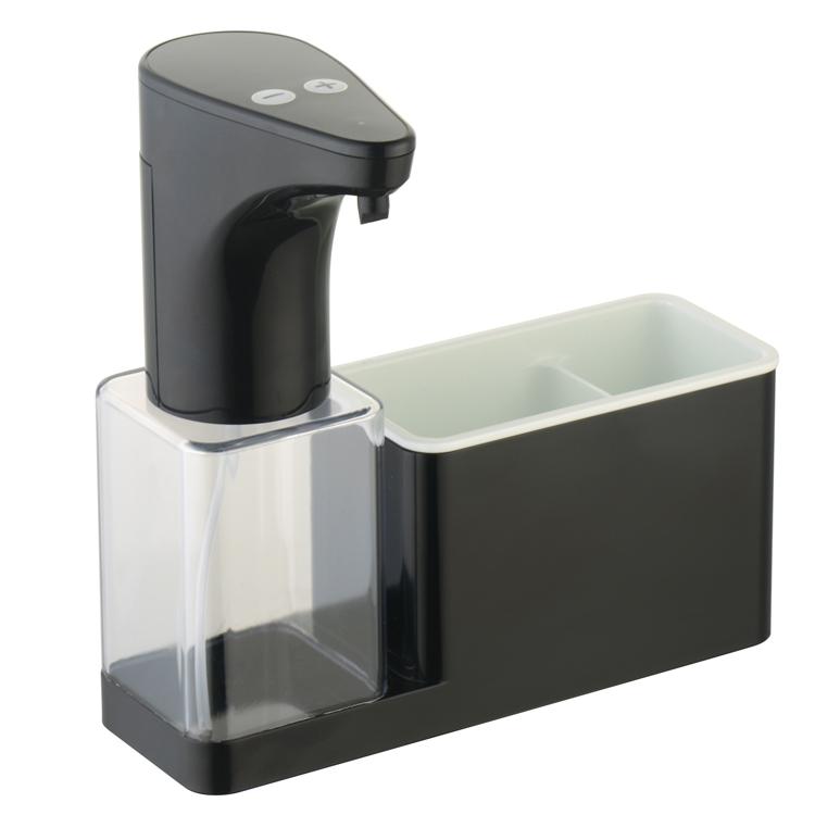 Электрический умный Бесконтактный инфракрасный термометр для ванной в больнице ручная дезинфекция громкой связи Bluetooth гарнитура для авто автоматический датчик свободного дозатор для жидкого мыла