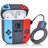 13.game console silicone case for airpod 2 1