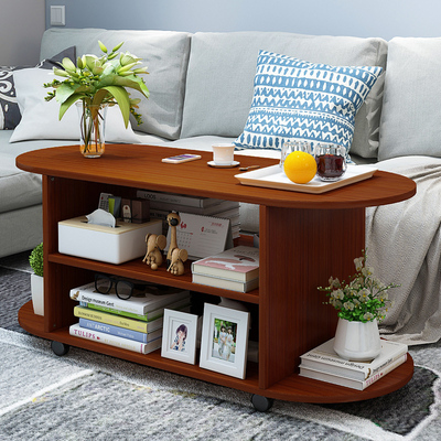 high quality Wooden Top Storage Side End Table for bedroom room