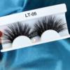 25 mm 3d mink eyelash:LT-05