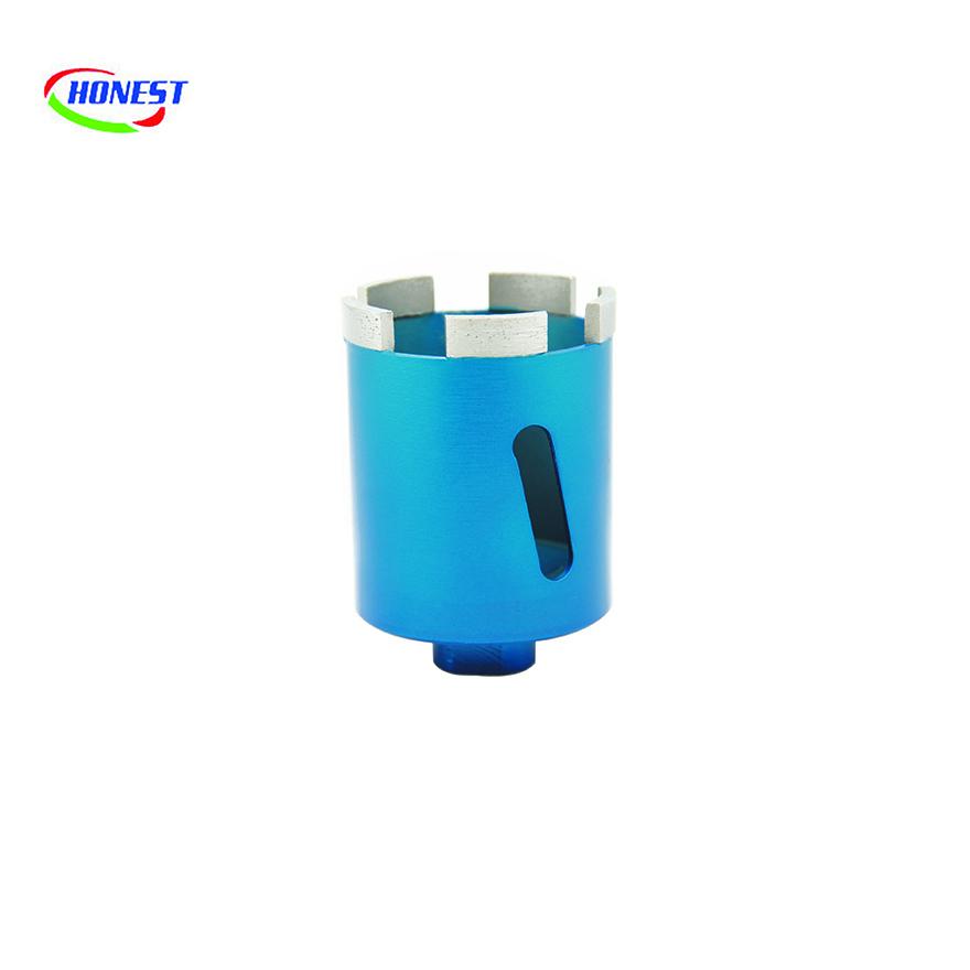 Hot Sale Diamond Core Drill Bit For Masonry Drilling