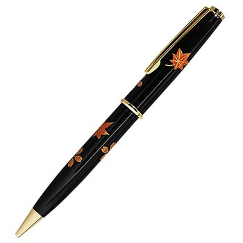 Japanese wholesale tradition culture a oil-type ink ball-point pen