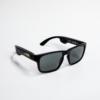 UV 400 Polarized Black