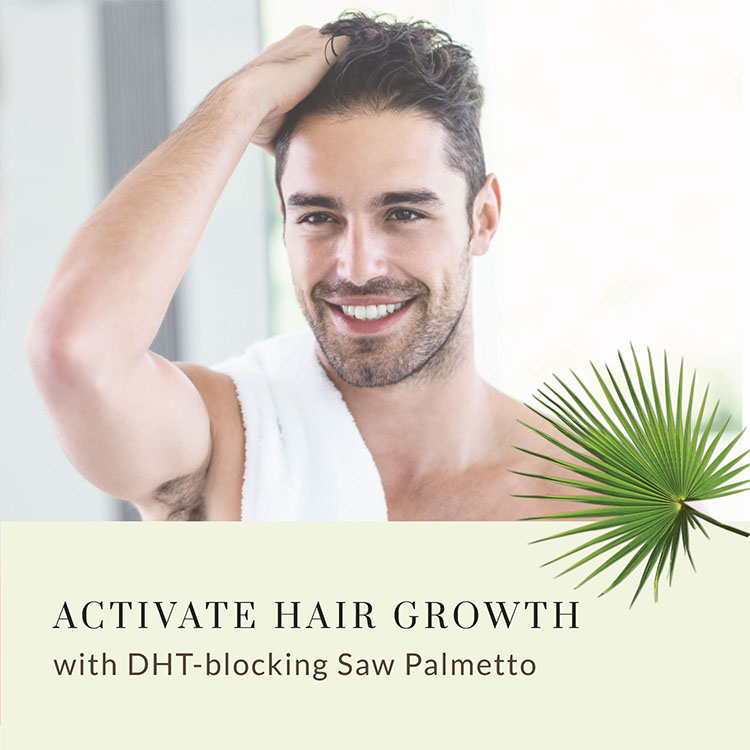 OEM/ODM мужской шампунь масло чайного дерева для всех типов волос предотвращает сухой зуд кожи головы