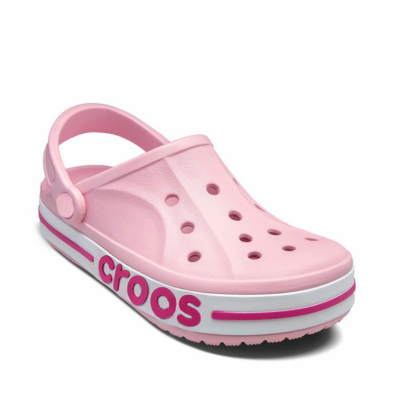 High Quality Men S Flat Sandals Beach Water Shoes Men Garden Shoes baya Clogs literide EVA Summer