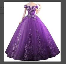 Женское свадебное платье It's YiiYa, бордовое элегантное платье до пола с вырезом лодочкой и вышивкой, вечерние платья, CH002(China)