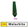 34 Malachite