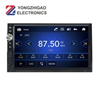 Universal 1 Din Mp4 Double Bluetooth Radio Screen Video Mp3 Full Touch Pioneer Audio X1 Player Stereo 7'' Mp5 Car Dvd