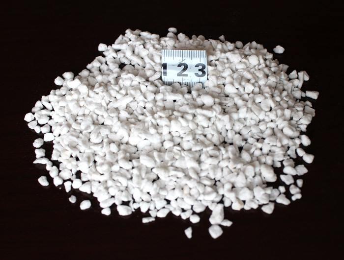 Распродажа, белый Расширенный перлит порошок