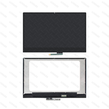Full HD LED LCD Display Monitor Touch Screen Modul Glas Digitizer Montage Für Lenovo IdeaPad C340-14API 81N6 81N60030FR