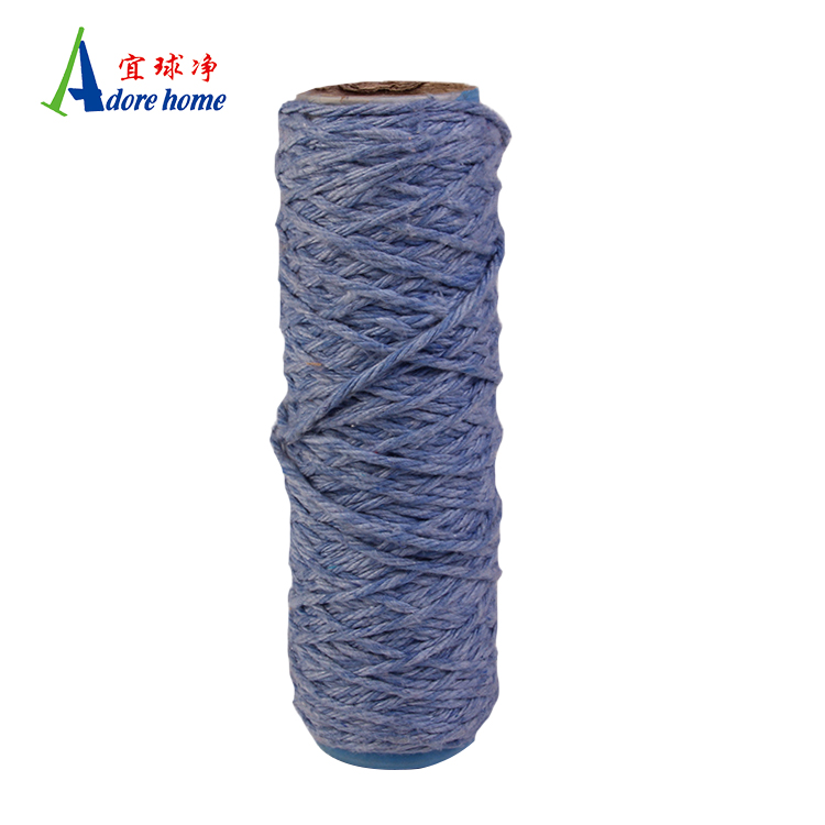 Blended weaving cotton mop yarn made in China