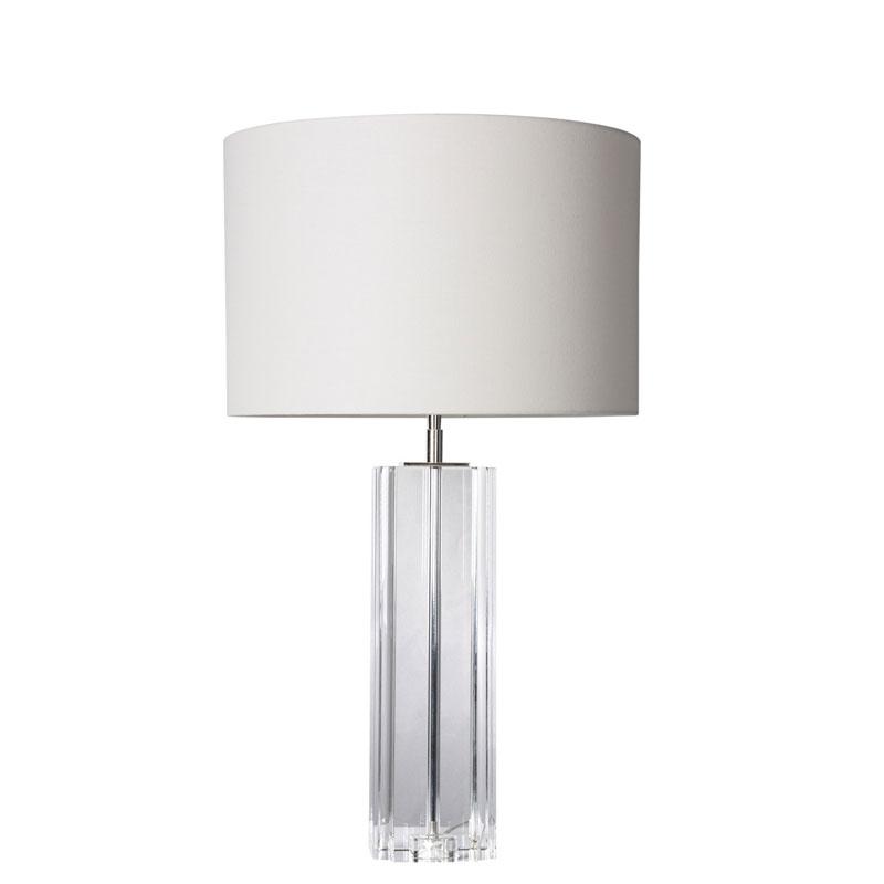 Американский турецкий современный декоративный стеклянный хрустальный канделябр, длинная декоративная настольная мини-лампа