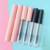 10ml pink top pink bottle mascara tube