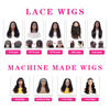All wigs