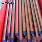 316l Steel Pipe 316l 304 316L Stainless Steel Pipeline Water Pipes Condenser Tube