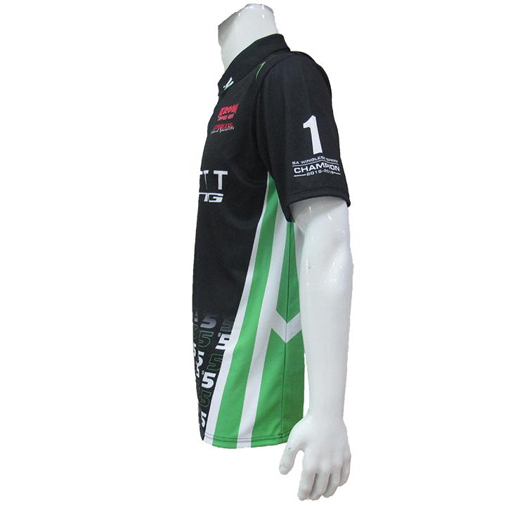 Гоночные рубашки на заказ, футболки для мотокросса с сублимированным принтом