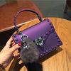 Big size purple