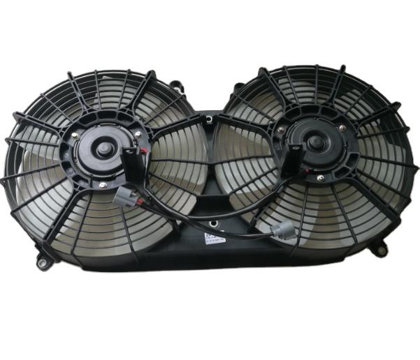 Вентилятор радиатора для Joylong Hiace