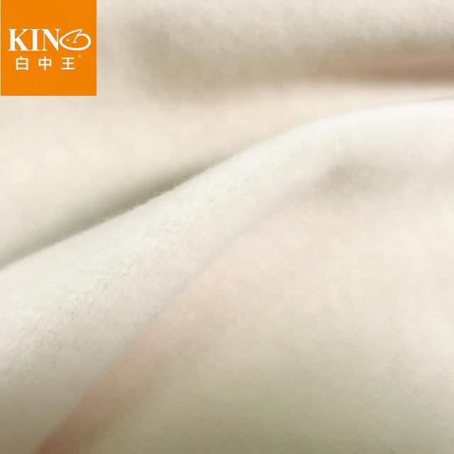 Оптовая продажа, Лидер продаж, Сверхтонкая 62% австралийская мериносовая шерсть, 38% Вискоза, китайская Смешанная тканая пряжа 14 нм для шерстяной ткани