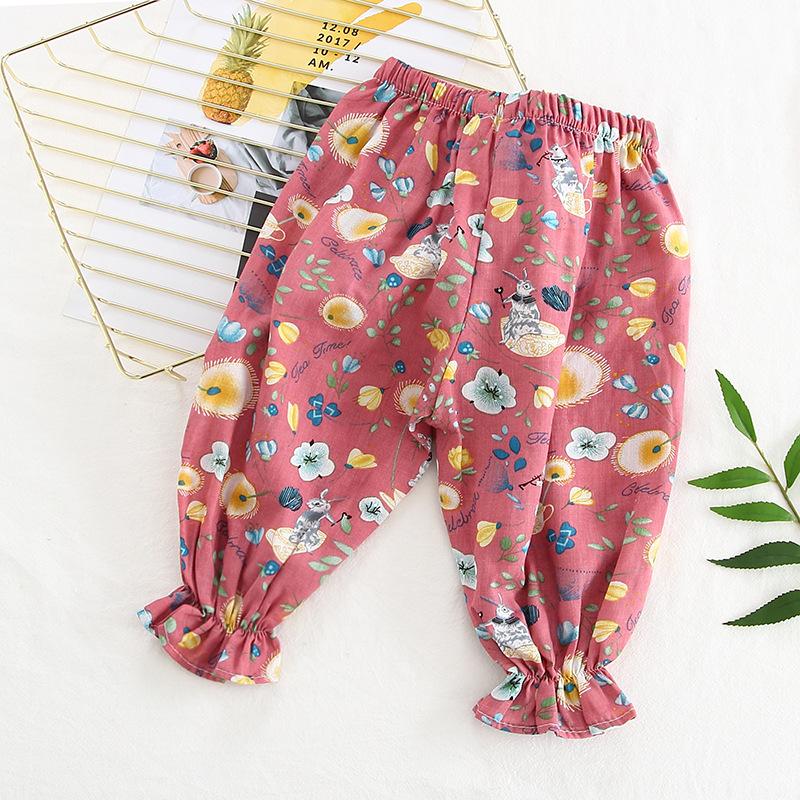 Модное платье одежда леггинсы в стиле Колготки Леггинсы заказ печати милый дизайн детские штаны-шаровары