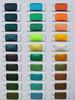 Magazzino campione di colore-3