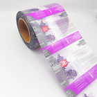 Shrink Wrap Customized Printing PET/PVC Heat Shrink Sleeve Wrap Printable Glass Bottle Rolls Shrink Labe