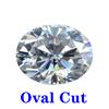 Oval cut